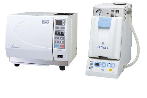 滅菌設備(2種)